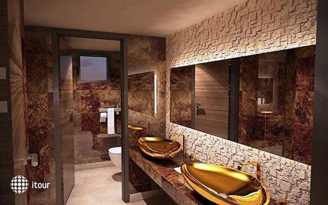 Altes Hotel 9