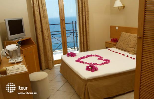 Hera Hotel Kas 7