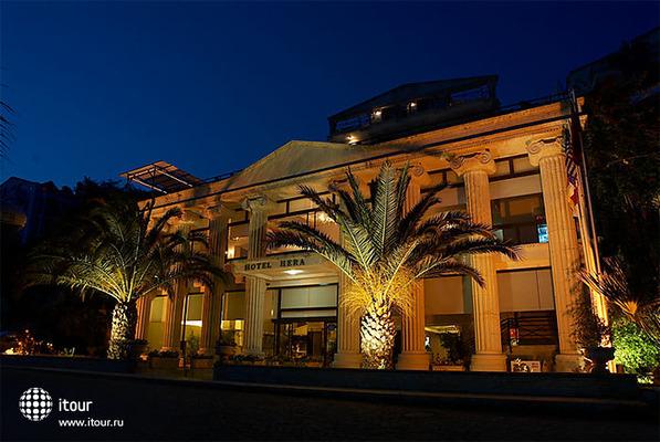 Hera Hotel Kas 10