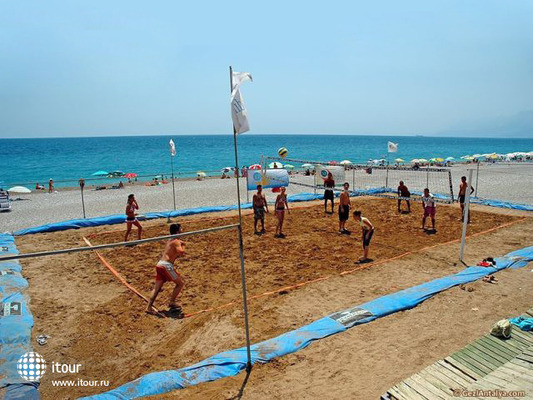 Krystal Beach Hotel 5