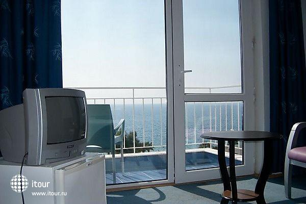 Krystal Beach Hotel 3