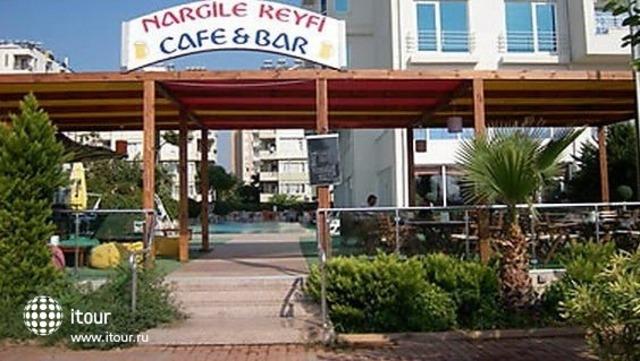 Krystal Beach Hotel 6