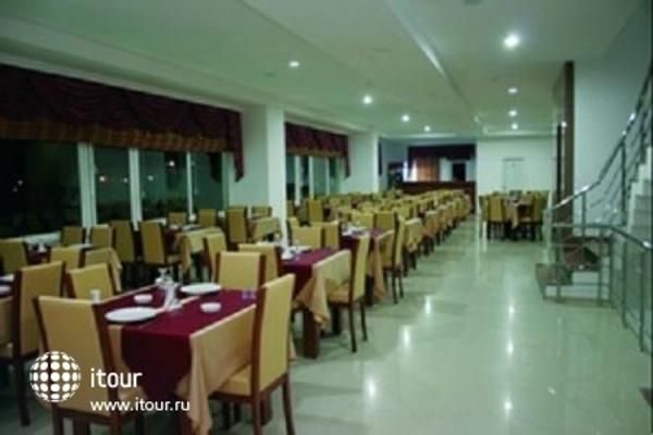 Krystal Beach Hotel 8
