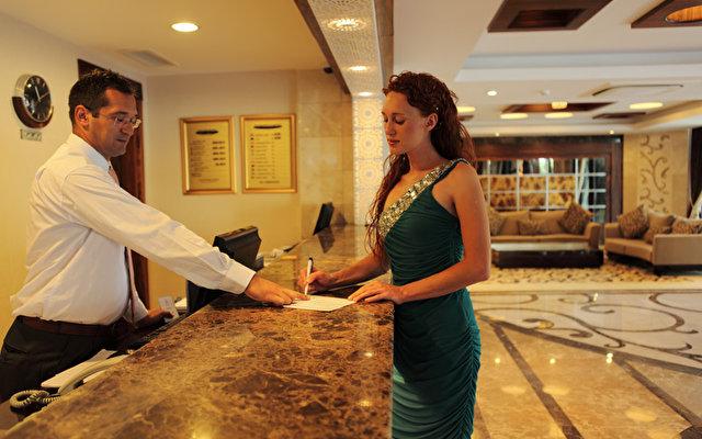 Antalya Hotel 4