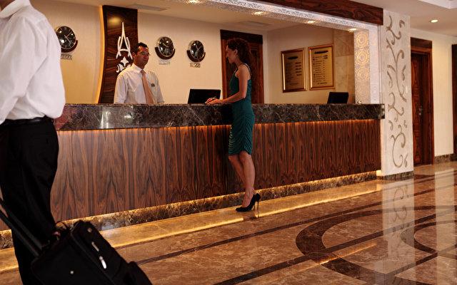 Antalya Hotel 3