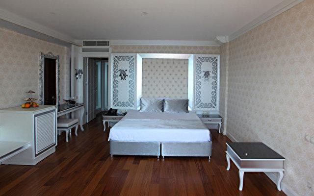 Antalya Hotel 5