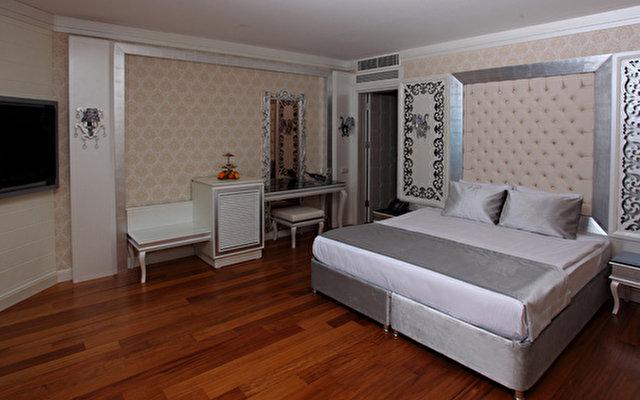 Antalya Hotel 6