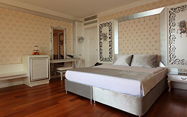 Antalya Hotel 7