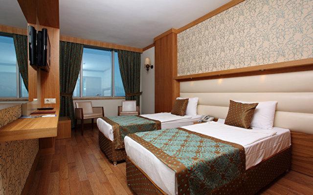 Antalya Hotel 8