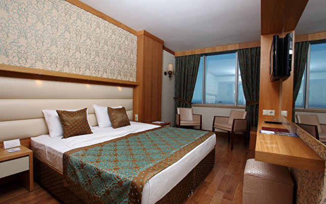 Antalya Hotel 9