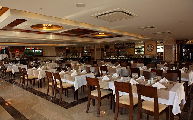Antalya Hotel 2
