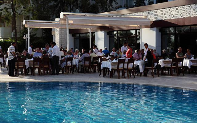 Antalya Hotel 1