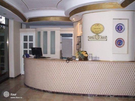 Paris Hotel 3