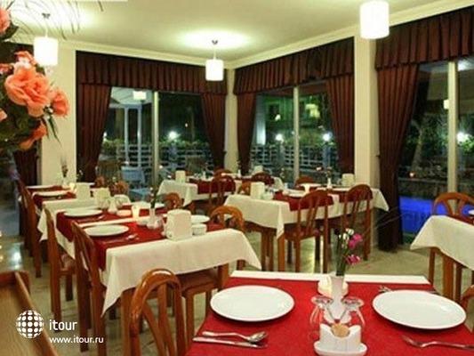 Paris Hotel 9