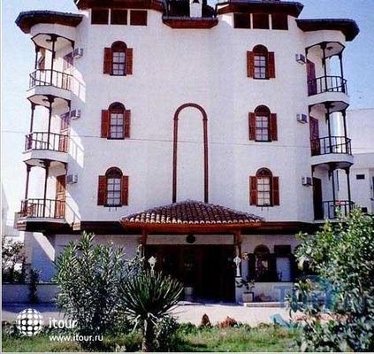 Hotel Villa Palas 1