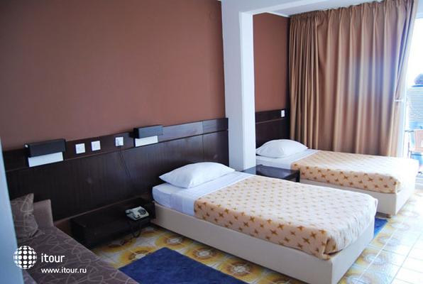 Hotel Villa Palas 3