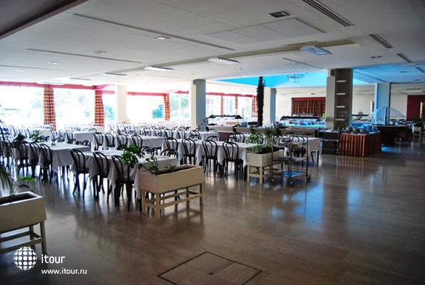 Hotel Villa Palas 8