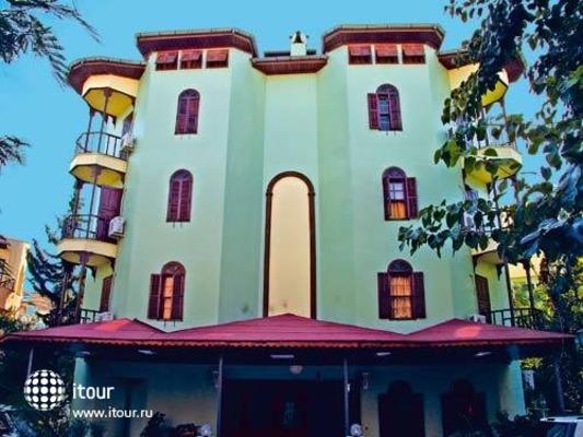 Hotel Villa Palas 9