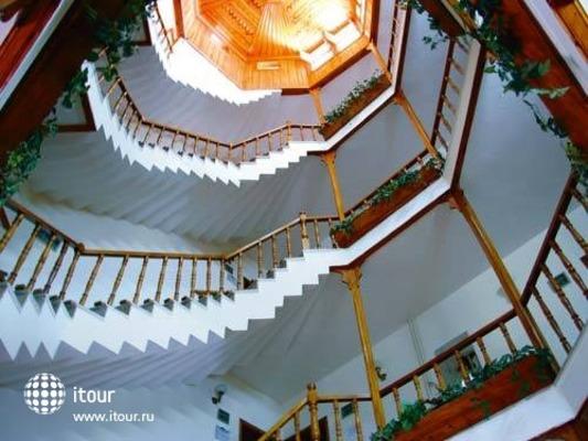 Hotel Villa Palas 10