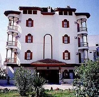 Villa Orhon 1