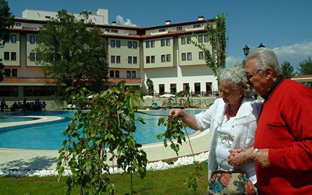 Ayka Vital Park 4