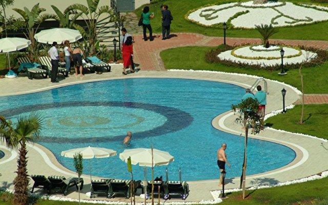 Ayka Vital Park 2