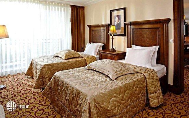 Ic Hotels Green Palace 5