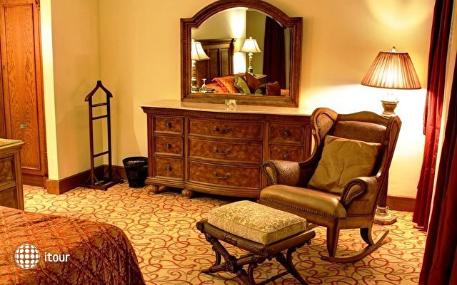 Ic Hotels Green Palace 10