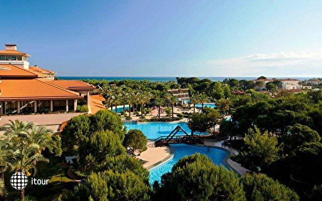 Ic Hotels Green Palace 1