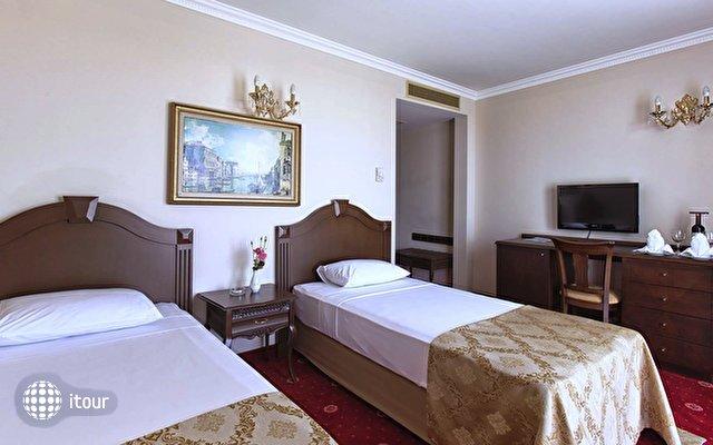 Venezia Palace Deluxe Resort Hotel 3