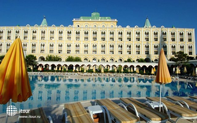 Wow Kremlin Palace 10