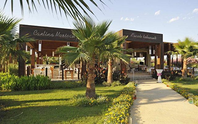 Delphin Botanik Exclusive Resort Lara (ex. Rixos Lares) 5