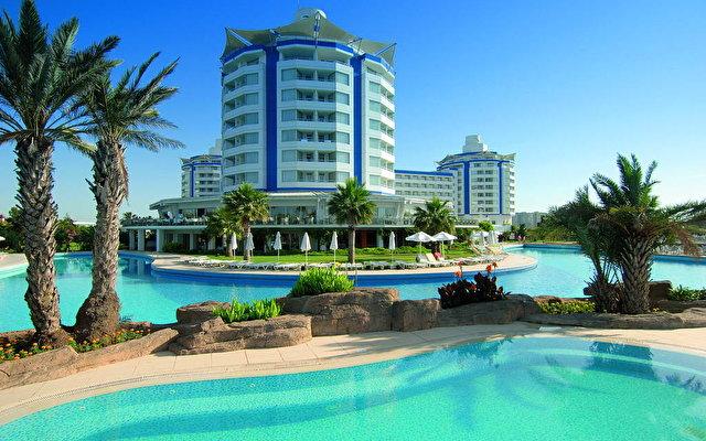 Delphin Botanik Exclusive Resort Lara (ex. Rixos Lares) 3
