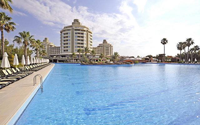Delphin Botanik Exclusive Resort Lara (ex. Rixos Lares) 4