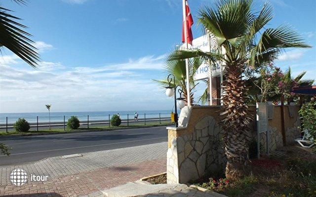 Acropol Beach Hotel 10
