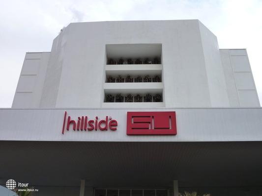 Hotel Su (ex. Hillside Su) 5
