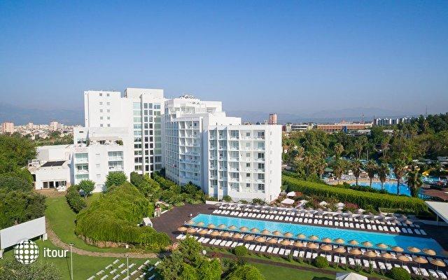Sunis Hotel Su (ex. Hillside Su) 2
