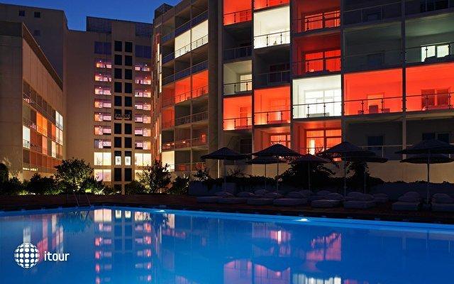 Sunis Hotel Su (ex. Hillside Su) 4