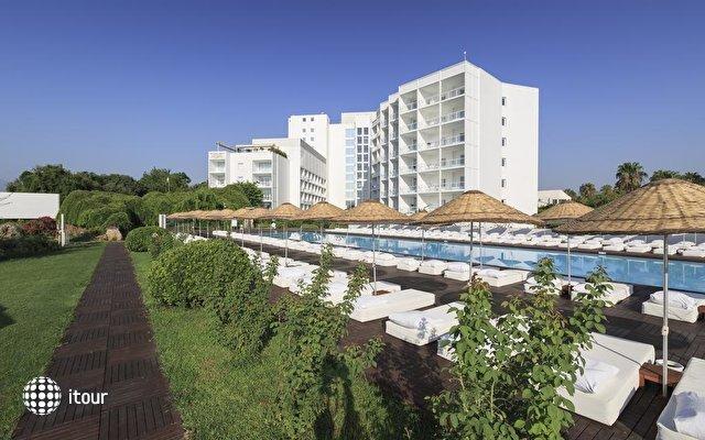 Sunis Hotel Su (ex. Hillside Su) 3