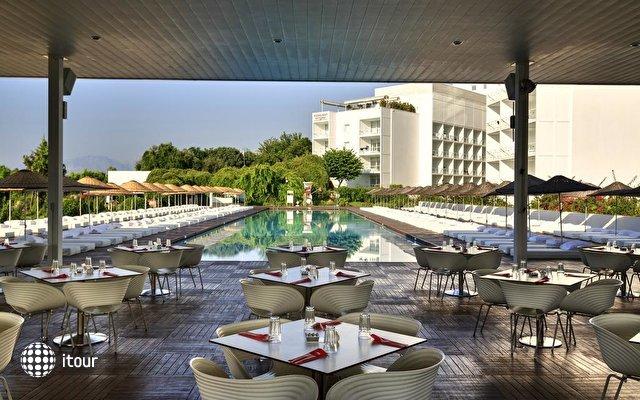 Sunis Hotel Su (ex. Hillside Su) 6