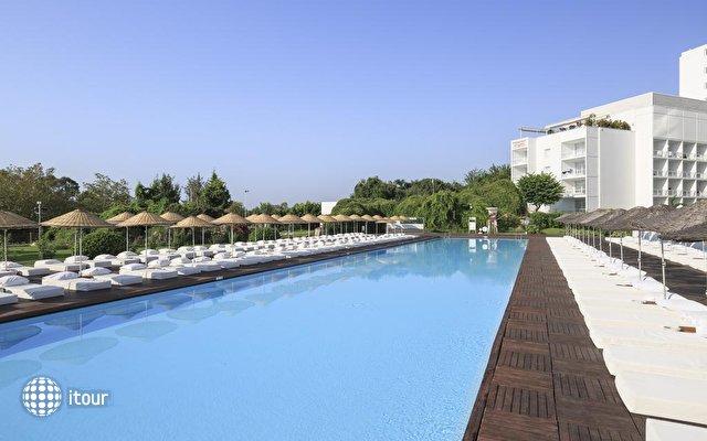 Sunis Hotel Su (ex. Hillside Su) 5