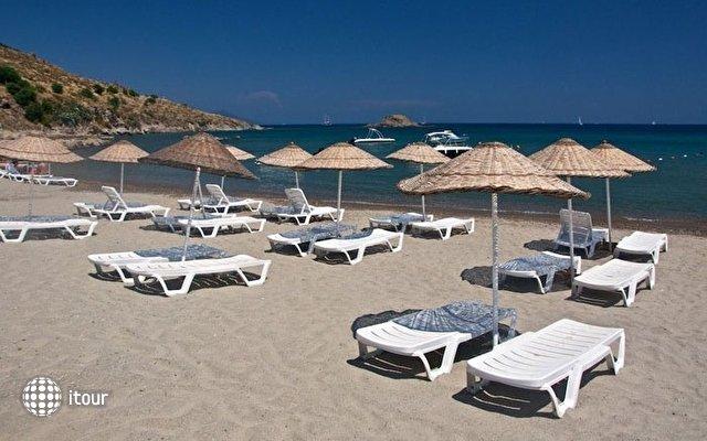 Turist Hotel Beach And Resort 1