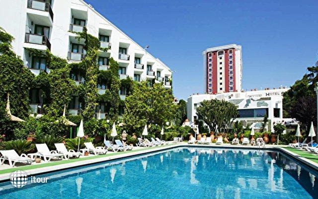 Club Hotel Sera 22