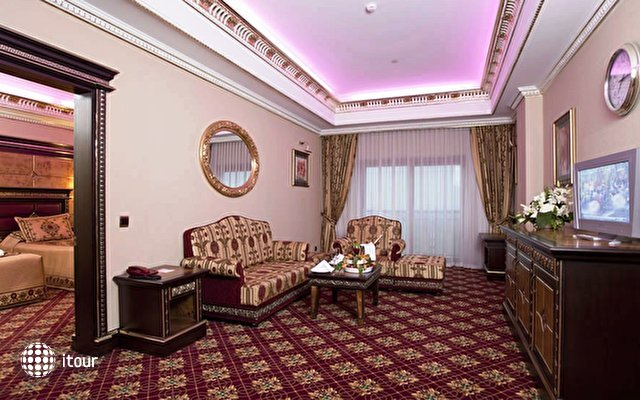 Club Hotel Sera 6