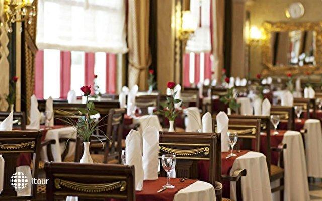 Club Hotel Sera 7
