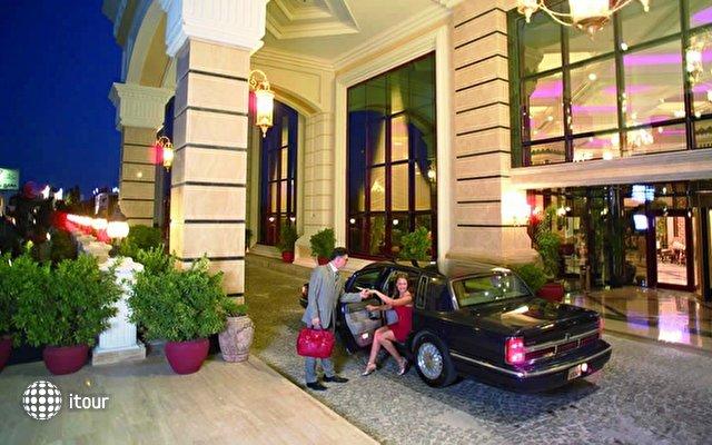 Club Hotel Sera 12