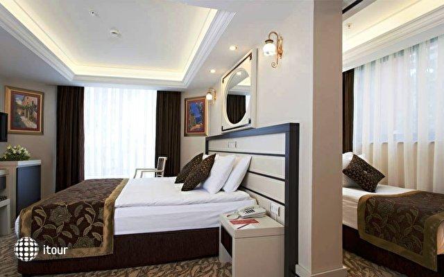 Club Hotel Sera 3