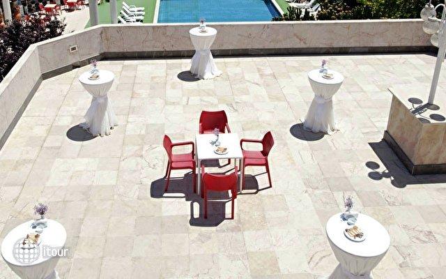 Club Hotel Sera 25