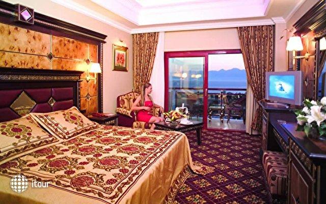 Club Hotel Sera 28