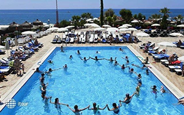 Club Hotel Sera 29